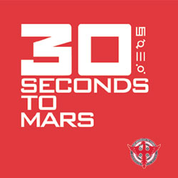 the thirty second to mars attack - photo #10